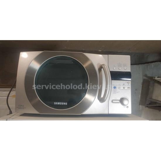 Микроволновая печь Samsung M187MNR Б/У